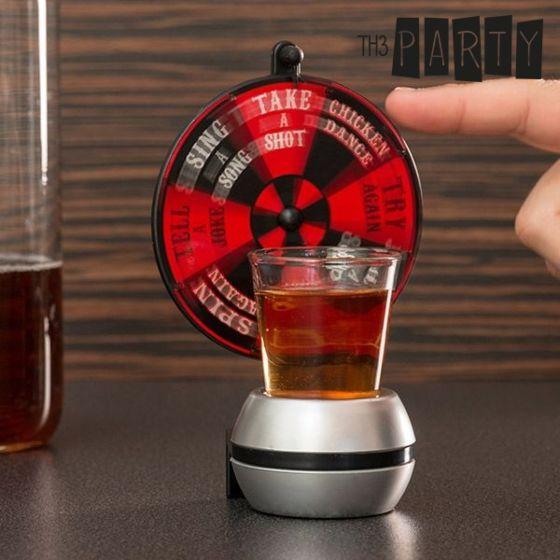 Pivska igra Ruleta