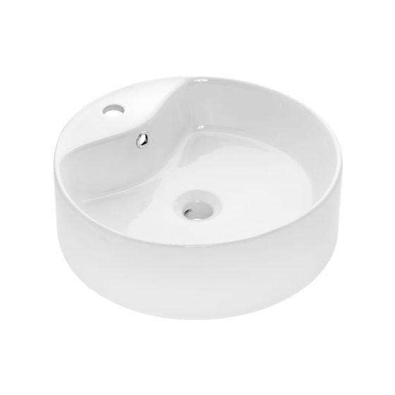 Kopalniški umivalnik Alvito RONDI 47 cm