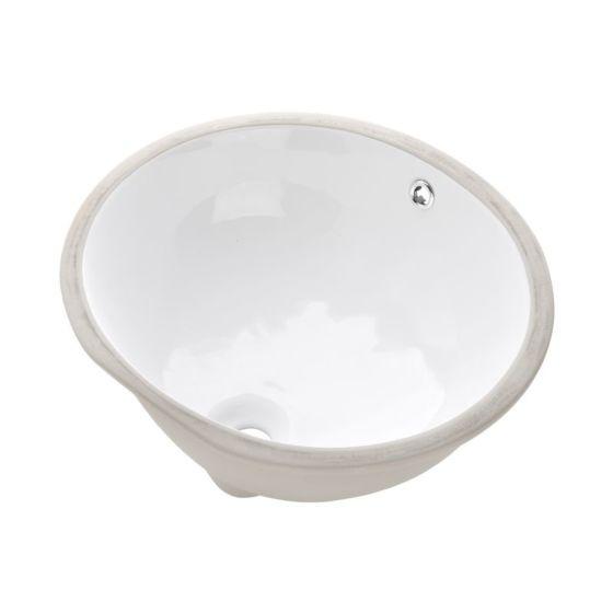 Kopalniški umivalnik podpultni Alvito PANDORA
