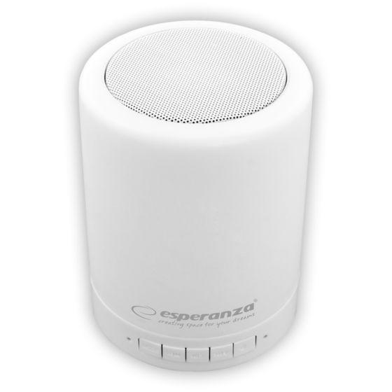 Prenosni Bluetooth zvočnik Esp LED RGB Fantasy