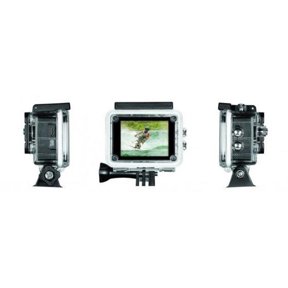 Manta aktivna športna kamera 4K ACTIVE (MM357)