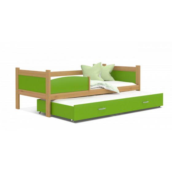 Otroška postelja za 2 osebi TIMI 2 190 x 80 cm