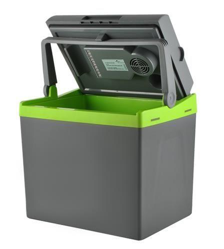 Električna hladilno/grelna torba Maxy - Camping Box 12V / 230V