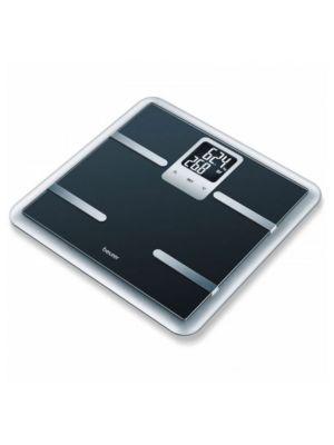 Digitalna kopalniška tehtnica Beurer 761.06 Črna 150 kg