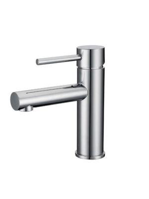 Enoročna kopalniška armatura Alvito Helia mini