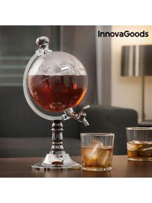 Točilnik za pijačo Globus