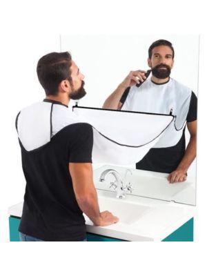 Ogrinjalo za striženje brade in brkov