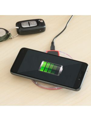 Brezžični polnilec za pametne telefone