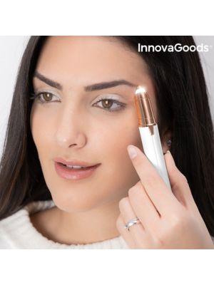 Precizni obrazni depilator z LED Lučko