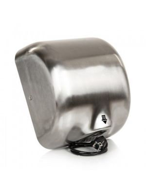 Sušilnik za roke Wart AirBlader-srebrn mat