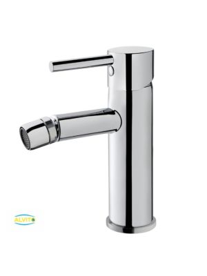 Enoročna kopalniška armatura za bide Alvito HELIA 4725-P