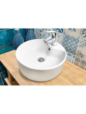 Kopalniški umivalnik Alvito RONDI 41 cm