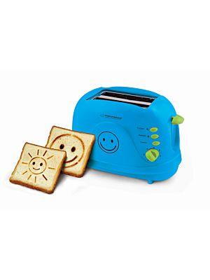 Opekač za kruh Esp Sun  and  Smile - moder