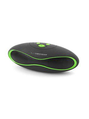 Brezžični Bluetooth zvočnik z radiem Esp Thrive