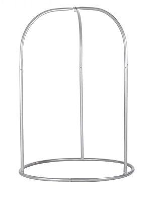 Kovinsko stojalo za viseči stol Romano