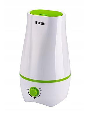 Ultrazvočni vlažilnik zraka NO UH102 zelen