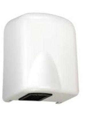 Sušilnik za roke Wart MidiFlow ABS Bel