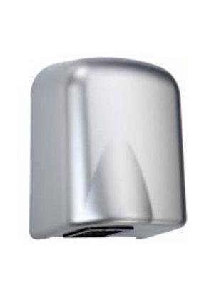 Sušilnik za roke Wart MidiFlow ABS srebrn