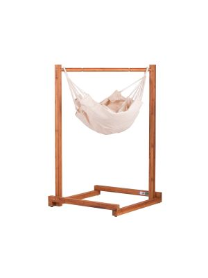 Stojalo za visečo mrežo za dojenčke