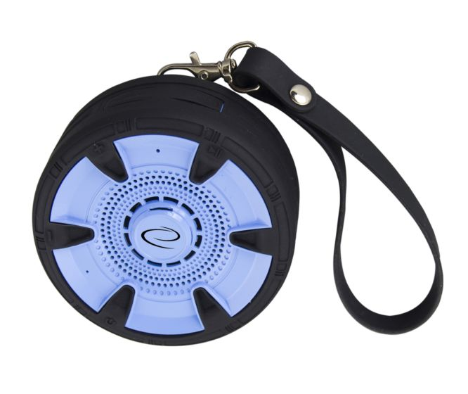 Vodoodporni Bluetooth zvočnik za kolo Esp Bike