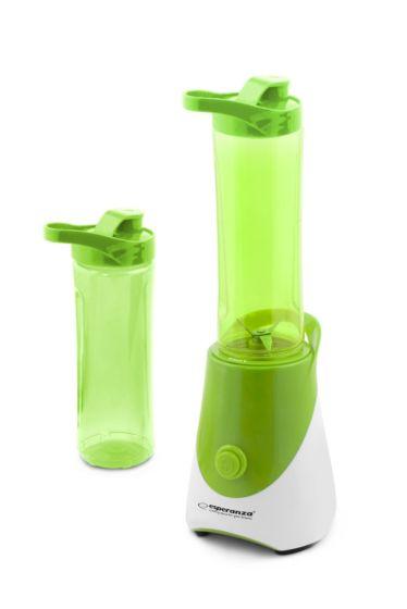 Mini blender / mešalnik Green 0,6l