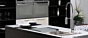 Enoročna kuhinjska armatura Alvito Dokos Spray