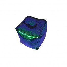 Vreča za Sedenje Gliter 3