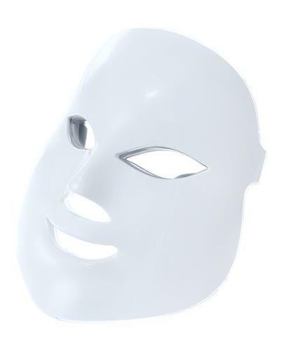 LED maska za svetlobno terapijo s fotoni